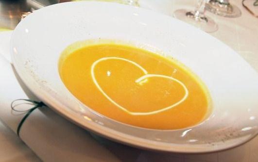 Herzer´l Suppe